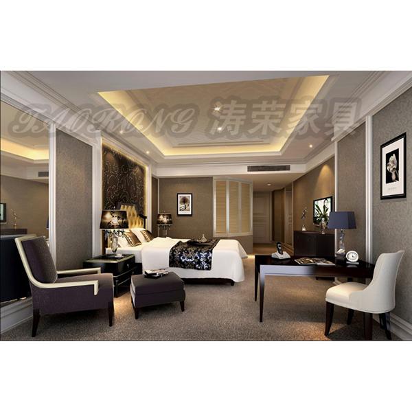 Luxury Bedroom Furniture Set Hotel Luxury Bedroom Furniture Set Modern