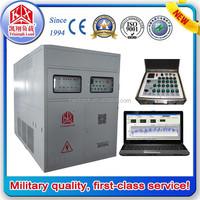 400VAC Up to 1250kW AC Variable Resistive Load Bank