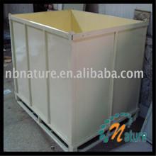 promotional new product industrial heavy duty steel storage bin