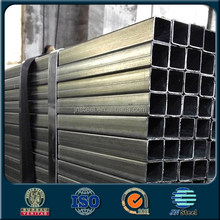 Competitive price Square metal hollow tube STEEL PIPE