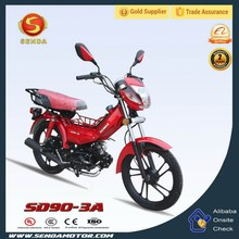 Popular 90CC Best Selling Street Bike CUB Motorcycle SD90-3A