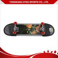 Wholesale Longboard Skateboard, Canadian Maple Skateboard Deck
