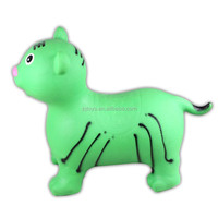 JQ TOYS CE EN71 inflatable bouncing animal