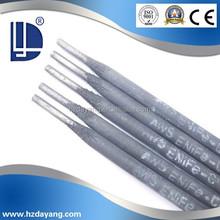 ENiFe-C1 factory supply cast iron welding electrode/rod ENiFe-C1