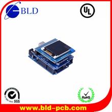 timer circuit board/pcb copy/gps tracker pcb board