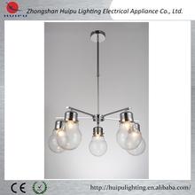 Large glass lighting adison pendant hanging lamp
