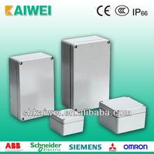 GA waterproof electrical junction boxes