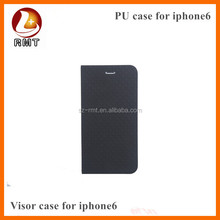 For Apple iPhone 3G 3GS PU magnetic Leather slot wallet Cover stand Flip Case