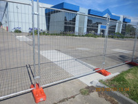 JCH Temporary Fence Panel 2400*2100MM For Sale