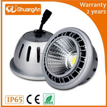 Waterproof ul&cul energy star approved ip65 dimmable long lifespan output led par 38 light Wholesale price