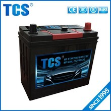 Best maintenance free 40Ah 12V buy car batteries cheap