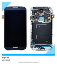 100% Original new s4 LCD screen For samsung galaxy s4 lcd ,For galaxy s4 lcd replacement