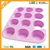 China Manufacturer Hot Selling LFGB FDA Standard silicone Handmade Soap Moulds