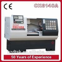 Global After-sales CK6140 cnc lathe machine
