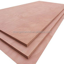 Commerial/ okoume plywood with Cheap Price Export to Mideast Korea Market