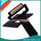Venda quente removível lâmina de barbear Ultra fina lâmina de cartão portátil