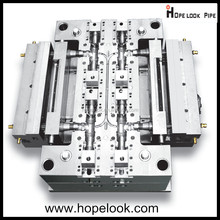 Hot sale OEM manufacturer pipe fitting mould injection mold precision ring mould