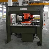 Atong Shoes Moving Head Hydraulic Die Cutting Press/manual die cutting machine