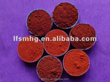 Factory Made Iron Oxide for Paint/Brick/Asphalt/Paver/Concrete