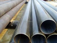 PE coated lean steel Tube