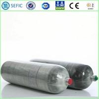 Brand New High Pressure Seamless Steel Portable Carbon Fiber Scuba Tank
