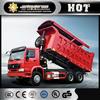 China HOWO Sinotruk 25 ton 336HP 6x4 6 wheel dump truck sales