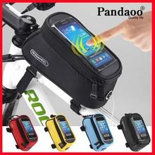"Bicycle 4.2"" Touch Screen Phone Bag w/ 3.5mm Earphone Jack"