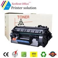 Patent gear CF280 Laser black toner cartridge for HP LaserJet 400 M401dn M401d M401n , Best price made in china factory