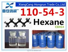 Hexane / 110-54-3