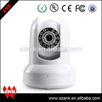 Wireless video ip camera full HD 720p cctv camera with sim card for home security system