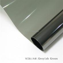 Adhesive car film dyed window film, High Quality Heat Reduction Sputter Metalized Film, Car Window Solar Film