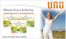 1st Health - Wheat Grass & Barley