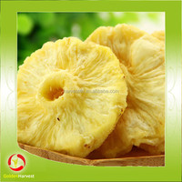 grade A dried pineapple pineapple slimming fruit