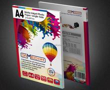 120 gsm mitsubishi papel fotográfico fornecedor na china