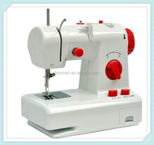 BM208 Multi-function Double-thread sewing machine guard