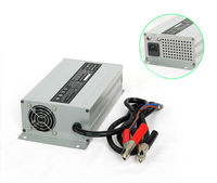 12volt electric bike battery charger