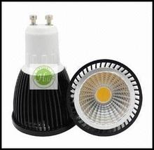 led bulb gu10 7w spots light daylight