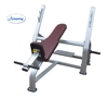 Cheap price !!! commercial body fitness equipment extreme performance weight bench AMA-8831exercise incline weight bench