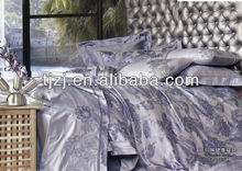 queen size microfiber antibacterial bed sets for family