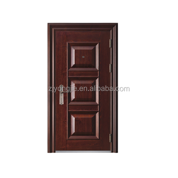 2015 new design swing glass insert exterior door buy for Door design latest 2015