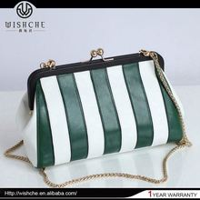 Quick Lead Best Factory Direct Sales Get Your Own Custom Design Clutch Bag Indian