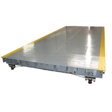 Ourdoor Weighing Scales
