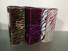 cosmetic paper box packaging