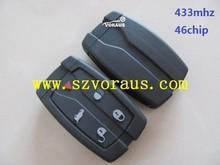 La rover freelan 2 remote key fob controller (433mhz)