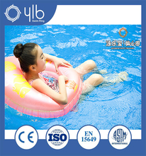 hot sale lovely environmentally-friendly swimming for babies