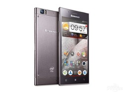 5.5 inch Intel Atom Z2580 2GHz (dual core) android LENOVO k900 smartphone with 3g wifi battery 2500mah13 mp android phone