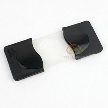 portable pull-out magnifier for gift