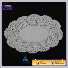 Paper Doilies with Various Designs Available