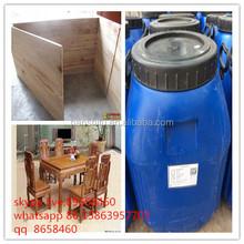 Polyvinyl acetate emulsion/PVAC white glue/PVA wood glue