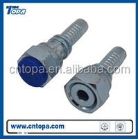 ORFS Female Flat Seat sae J516 hydraulic coupling fitting ,hose fitting 24211 parker fittings